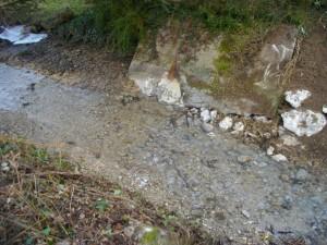 La remberge sur la commune de Saint Ouen-les-vignes