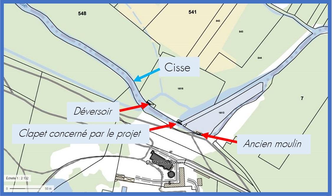 localisation rocon2